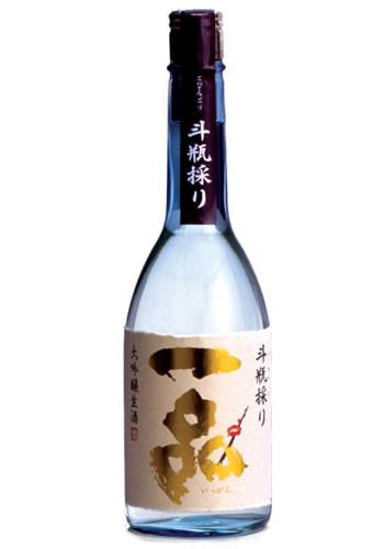 一品 斗瓶採り 大吟醸雫生酒