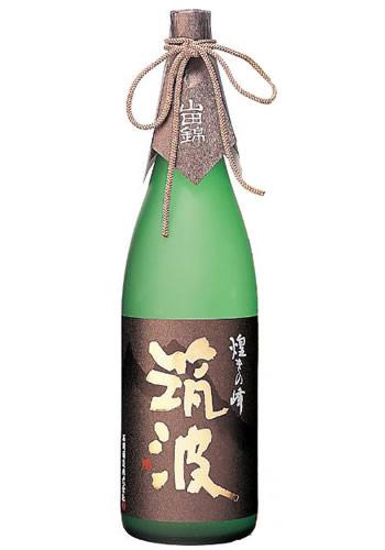 純米大吟醸 筑波 煌きの峰