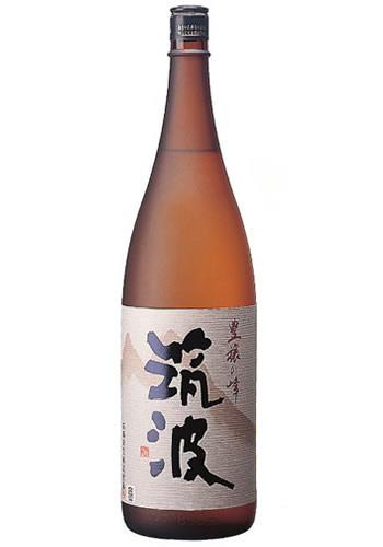 純米大吟醸 筑波 豊穣の峰