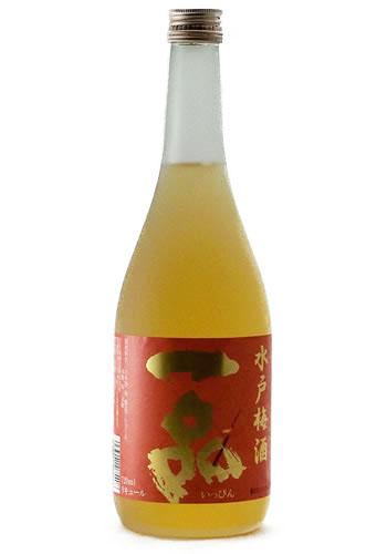水戸梅酒 一品
