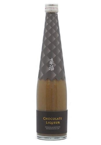 来福 チョコレートリキュール